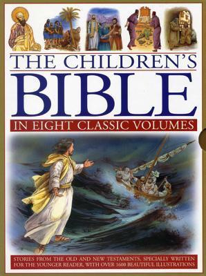 Children's Bible - Victoria Parker