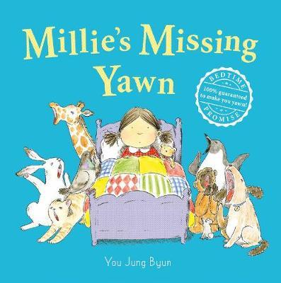Millie's Missing Yawn - You Jung Byun