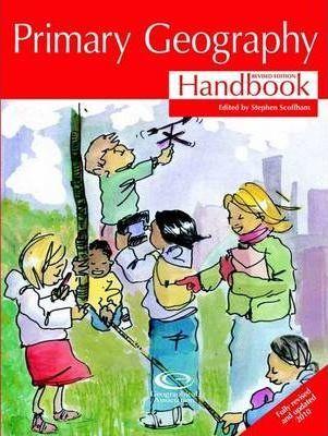 Primary Geography Handbook - Stephen Scoffham