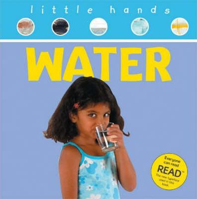 Little Hands - Water - Rachel Matthews
