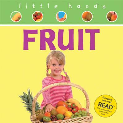 Little Hands - Fruit - Rachel Matthews