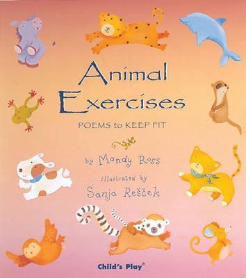 Animal Exercises - Mandy Ross