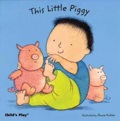 This Little Piggy - Annie Kubler