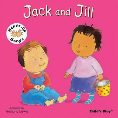 Jack and Jill: BSL (British Sign Language) - Anthony Lewis
