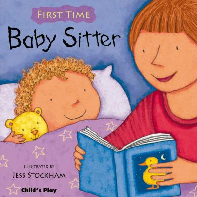 Baby Sitter - Jess Stockham