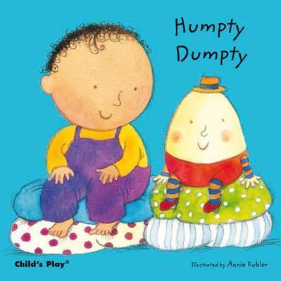 Humpty Dumpty - Annie Kubler