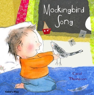 Mockingbird Song - Carol Thompson