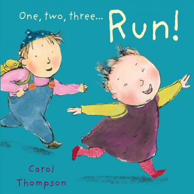 Run! - Carol Thompson