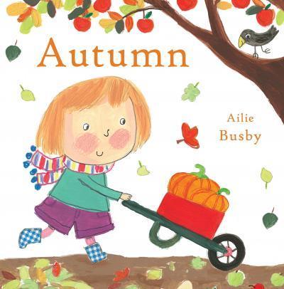 Autumn - Child's Play
