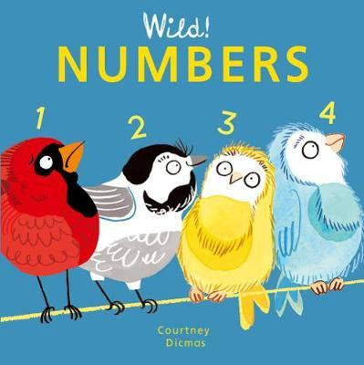 Numbers - Courtney Dicmas