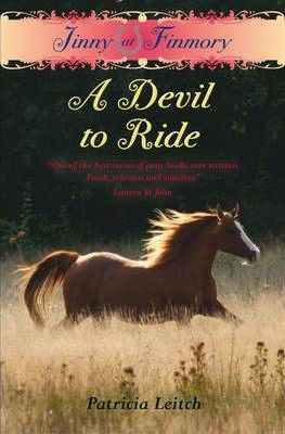 A Devil to Ride - Patricia Leitch