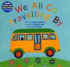 We All Go Traveling by - Sheena Roberts