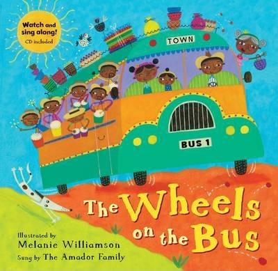 The Wheels on the Bus - Melanie Williamson