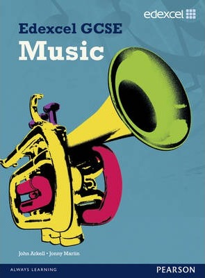 New Edexcel GCSE Music Student Book - John Arkell