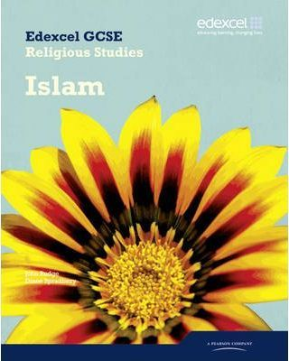 Edexcel GCSE Religious Studies Unit 11C: Islam Student Book - John Rudge