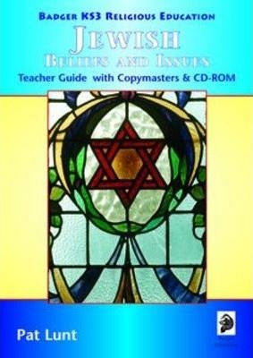 Jewish Beliefs and Issues Teacher Book & CD - Pat Lunt