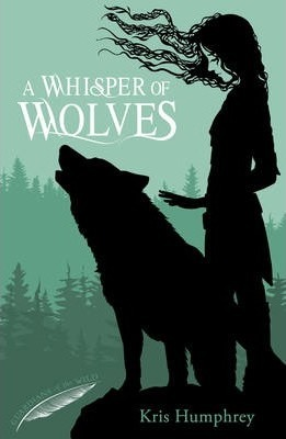 A Whisper of Wolves - Kris Humphrey