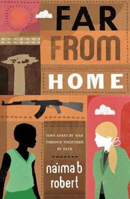 Far From Home - Na'ima B. Robert