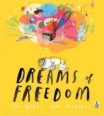 Dreams of Freedom - Amnesty International