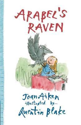 Arabel's Raven - Joan Aiken