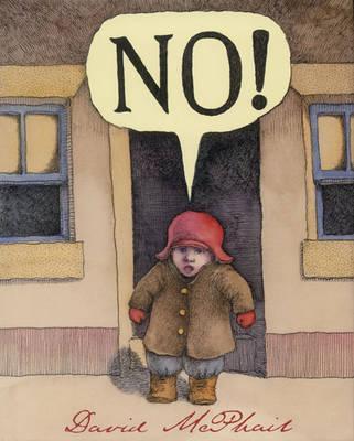 No! - David McPhail