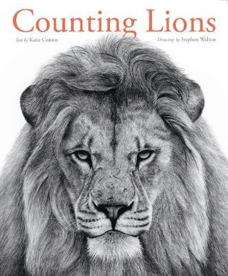 Counting Lions - Virginia McKenna