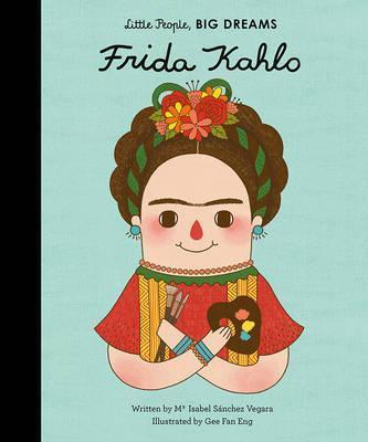 Frida Kahlo - Isabel Sanchez Vegara