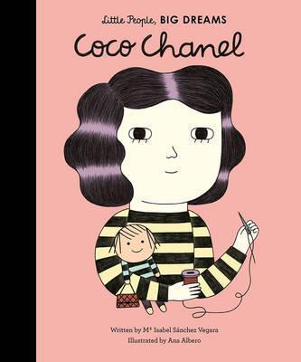 Coco Chanel - Isabel Sanchez Vegara