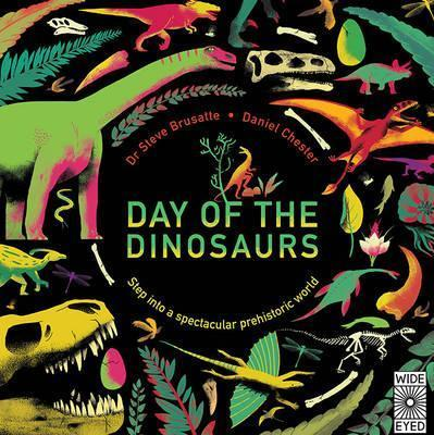 Day of the Dinosaurs - Daniel Chester