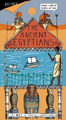 The Ancient Egyptians - Imogen Greenberg