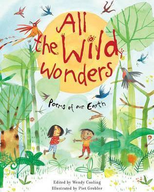 All the Wild Wonders - Wendy Cooling