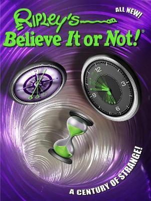 Ripley's Believe It or Not! 2019 -