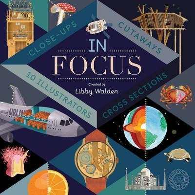 In Focus: 101 Close Ups