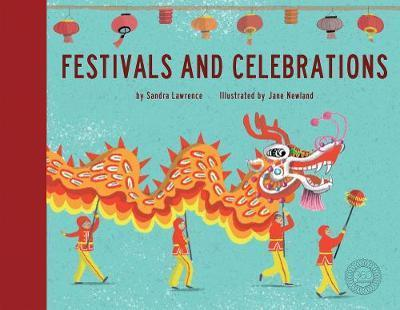 Festivals and Celebrations - Jane Newland