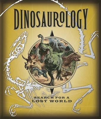 Dinosaurology - Emily Hawkins