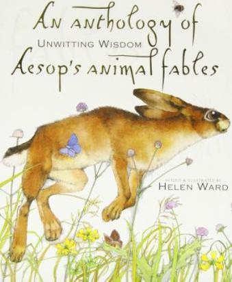 Aesops Fables - Helen Ward