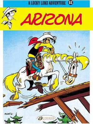 Arizona - Howard Morris