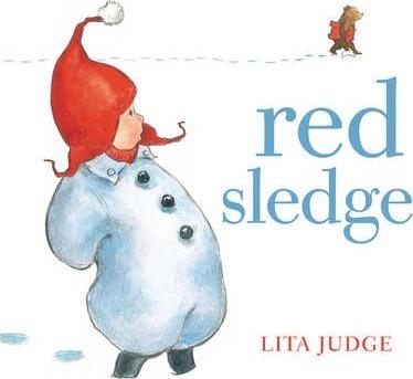 Red Sledge - Lita Judge