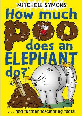 How Much Poo Does an Elephant Do? - Mitchell Symons