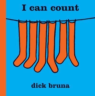 I Can Count - Dick Bruna