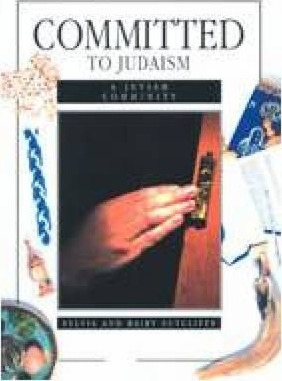 Committed to Judaism: Jewish Community - Sylvia Sutcliffe