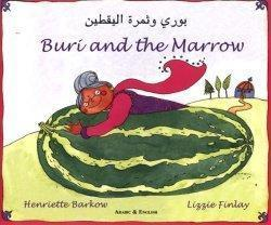 Buri and the Marrow in Arabic and English - Henriette Barkow