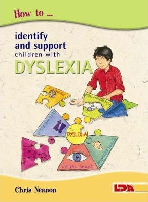 How to Identify and Support Children with Dyslexia - Chris Neanon
