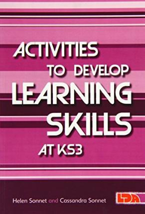 Activities to Develop Learning Skills at KS3 - Helen Sonnet
