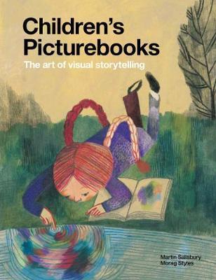 Children's Picturebooks - Martin Salisbury