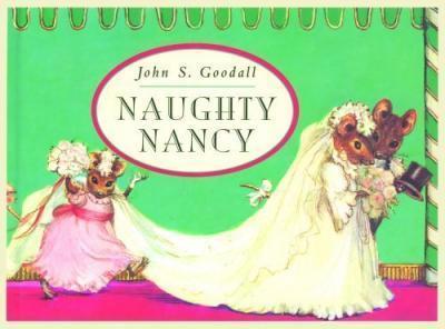 Naughty Nancy - John Goodall