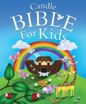 Candle Bible for Kids - Juliet David