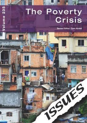 The Poverty Crisis: Volume 235 - Cara Acred