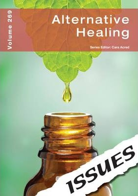 Alternative Healing - Cara Acred