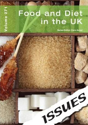 Food and Diet in the UK - Cara Acred